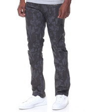 Buyers Picks - Coated Ripped Knee Jeans
