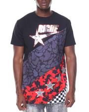 Shirts - Riche Camo Tee