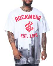 Short-Sleeve - S/S Roca Empire Tee (B&T)