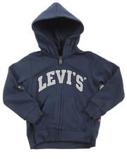 Levi's - L/S Hoodie (4-7)