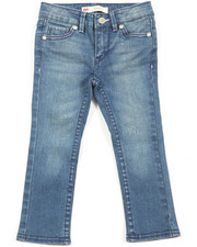 Sizes 2T-4T - Toddler - 711 Sweetie Skinny Jean (2T-4T)