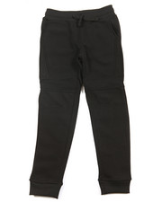Bottoms - Biker Fleece Jogger (8-20)