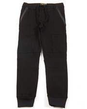 Pants - Stretch Twill Jogger (8-20)