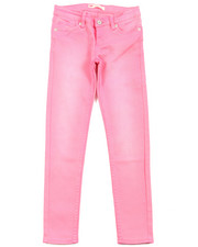 Girls - 710 Color Jean (7-16)
