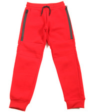 Southpole - Waterproof Zipper Fleece Jogger (8-20)