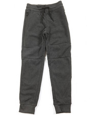 Southpole - Zipper Fleece Jogger (8-20)