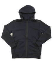 Southpole - L/S Tech Fleece Full Zip Hoodie (8-20)