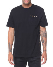 Buyers Picks - S/S Studded Tee