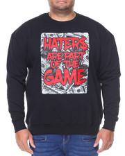Big & Tall - L/S Haters Sweatshirt (B&T)