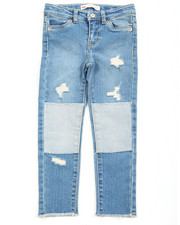 Jeans - 710 Customized Jean (4-6X)