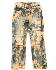 Jeans - Rip/Repair Jeans (4-7)
