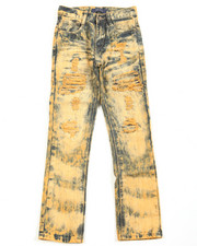 Arcade Styles - Rip/Repair Jeans (8-20)