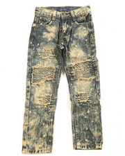 Jeans - Fashion Mooto Jeans (4-7)
