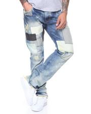 Men - Prep Jeans
