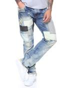 Prep Jeans