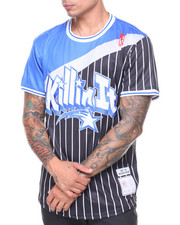Men - S/S Killin It Jersey