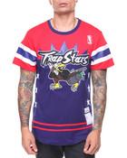 S/S Trap Stars Jersey