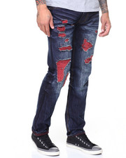 SWITCH - 2-Tone Jeans