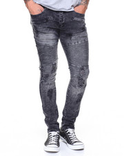 Jeans & Pants - Motto Twill Jeans