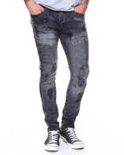 Motto Twill Jeans