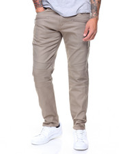 Pants - Jackie Core Stretch Twill Pant