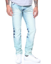 Men - Overdye Denim Jeans
