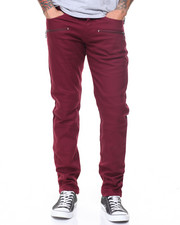 Jeans & Pants - Jackie Core Stretch Twill Pant