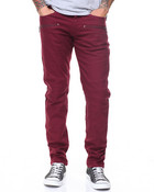 Jackie Core Stretch Twill Pant
