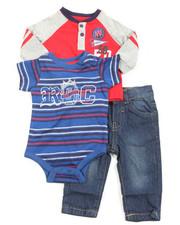 Boys - Rw King 3 Piece Set (Infant)