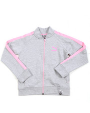 Girls - Puma Track Jacket (7-16)