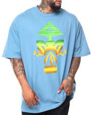 Shirts - S/S Varanasi Tee (B&T)