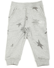 Born Fly - Loopback Sweatpants (2T-4T)