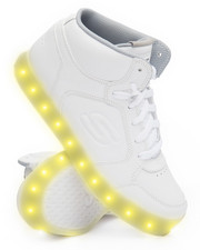 Footwear - Energy Lights Elate Mid Sneakers (Unisex)