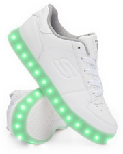 Footwear - Energy Lights Elate Low Sneakers (Unisex)
