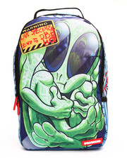 Sprayground - Area 51 Backpack