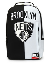 Sprayground - NBA LAB Nets Split Backpack