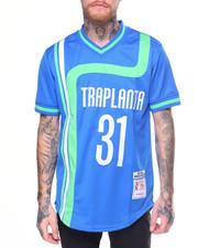 Shirts - Traplanta Baseball S/S Jersey