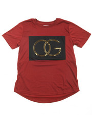Akademiks - O.G. Elongated Tee (8-20)