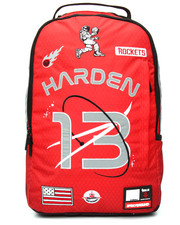 Sprayground - NBA LAb Harden Rocket Patches Backpack