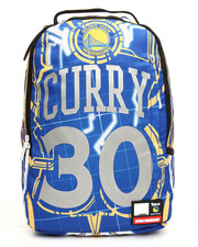Sprayground - NBA LAB Curry Tron Backpack