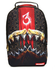 Sprayground - Jameis Winston Pirate Shark Backpack