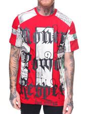 Shirts - S/S Money Tee