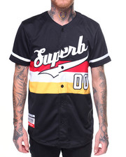 Short-Sleeve - Superb Baseball Tee