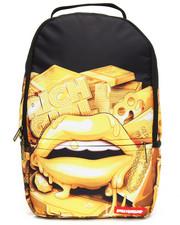 Girls - Rich Girl Backpack