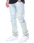 Motto Stretch Jeans