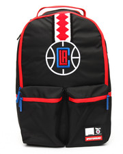 Sprayground - NBA LAB Clippers Double Cargo Backpack