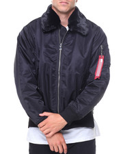 Outerwear - Basic MA1 Bomber