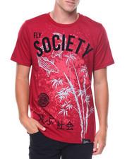 T-Shirts - S/S Palm Tee