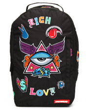 Sprayground - Rich Love Backpack