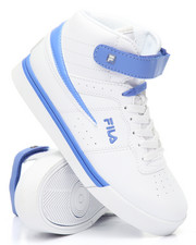 Footwear - Vulc 13 Mid Plus Brights Sneakers (3.5-7)